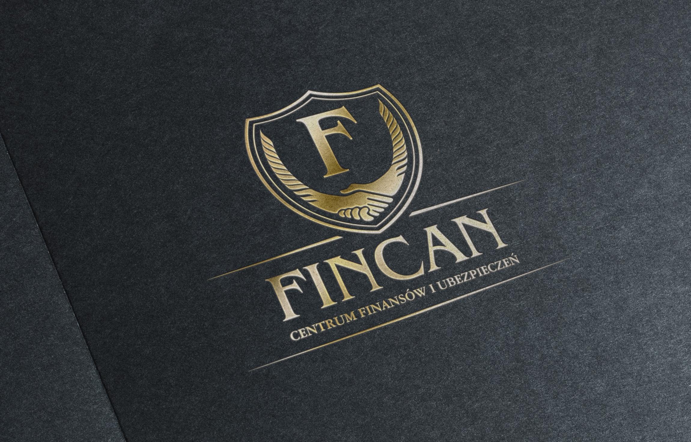 projekt logo FINCAN